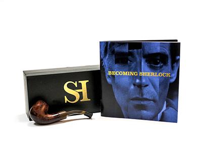 Becoming Sherlock
