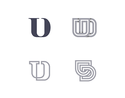 Urban Design Studio: Brand Identity