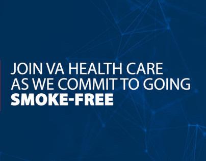 VHA Smoke-Free Motion Graphic Video
