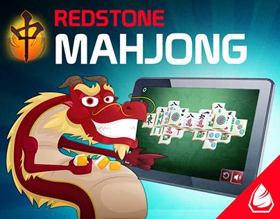 Redstone Mahjong Design