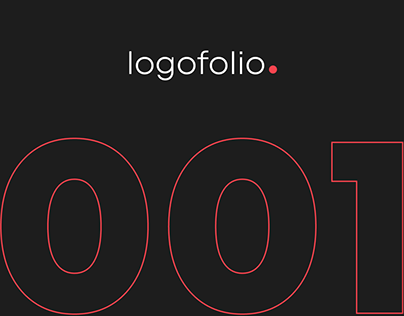 My logofolio #001
