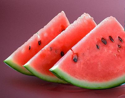 Arizona- Watermelon