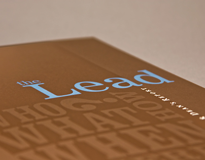 The Lead Annual Reports