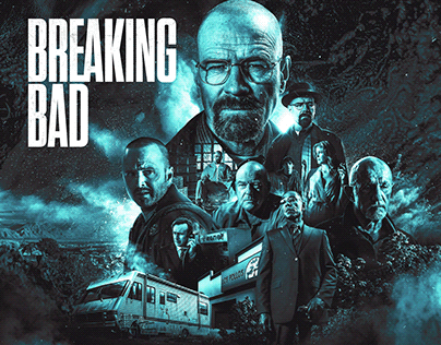 Netflix | Breaking Bad