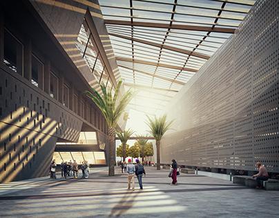 College of Arts, Kuwait University