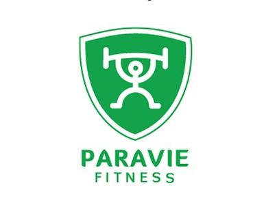 Paravie 2018 branding