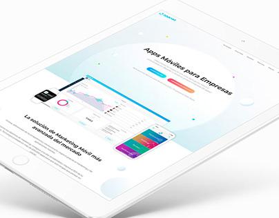 Diseño Web y RWD Tu-App.Net