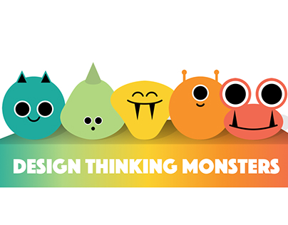 Design Thinking Monsters