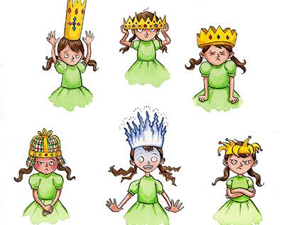 Daisy's Crown