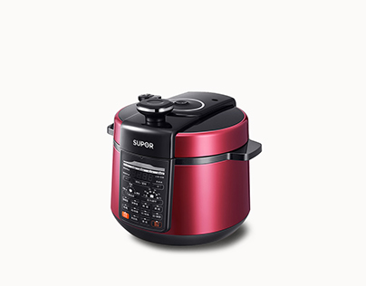 SUPOR Electric Rice Cooker