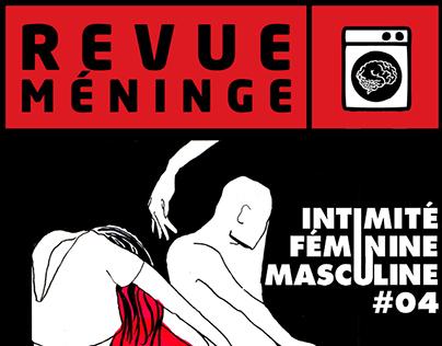 Revue Méninge #04