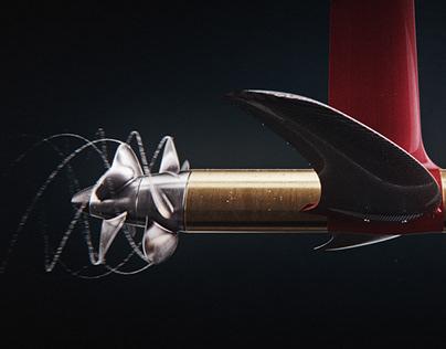Candela // C-Pod Launch