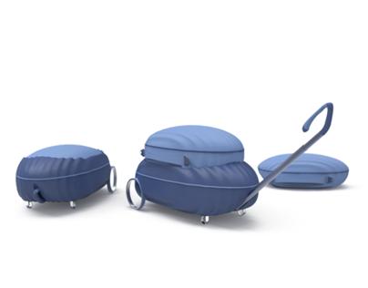 Travel Sofa