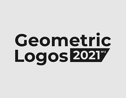 Geometric Logos 2021 / part 2.