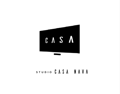 Studio Casa Nava Television production Logo