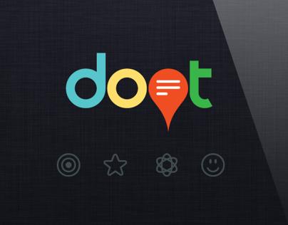 Doot Mobile UI