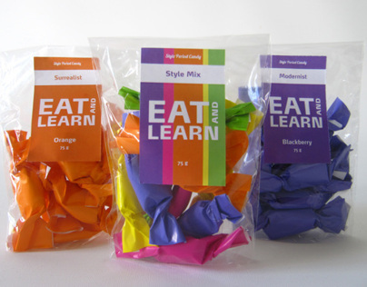 Eat and Learn