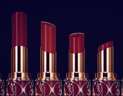 Dancing Lipstick