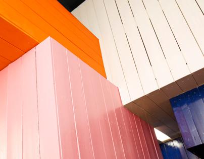 Salon Nemetz – Interior Design & Branding