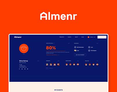 Almenr