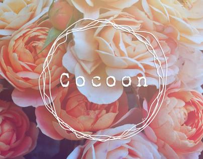 Cocoon - Logo design