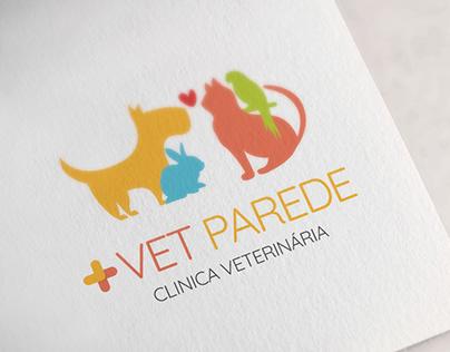 Visual Identity - Veterinary Clinic