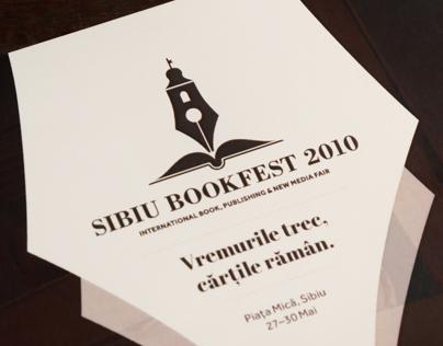 Sibiu Bookfest