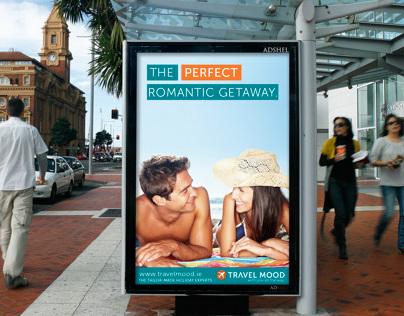 Travelmood Rebranding Competition