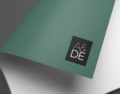 Arch&Design Logo