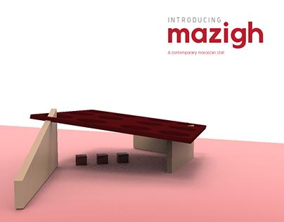 MAZIGH-Mobitecture