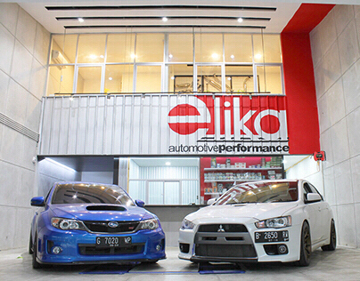 Elika Automotive Performance