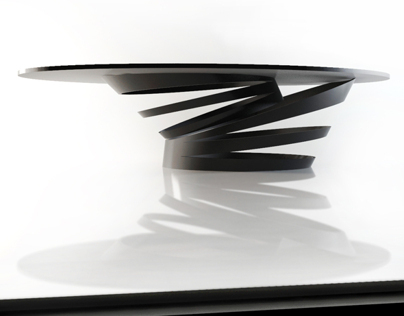 shock absorber table