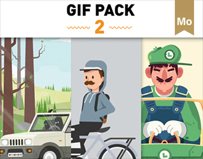 GIF PACK # 2