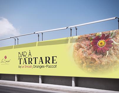 Bar à Tartare