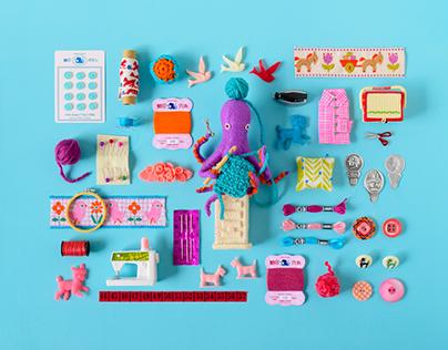 Playful: Crafting