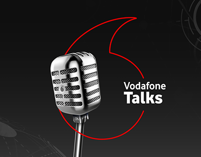 VODAFONE Talks