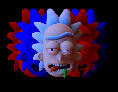 Everyday Rick