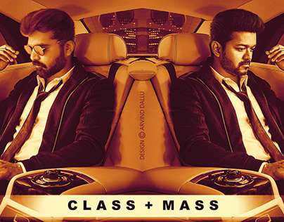 SARKAR - VJ and STR