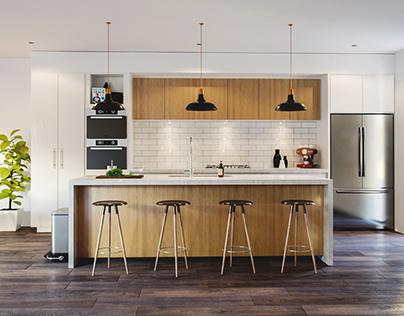 Kitchen Construction Australia