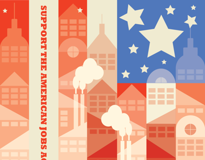 American Jobs Act Poster Contest