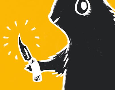 Jackknife Eddie