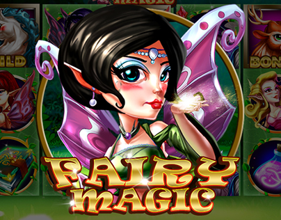 Fairy Magic-Slot