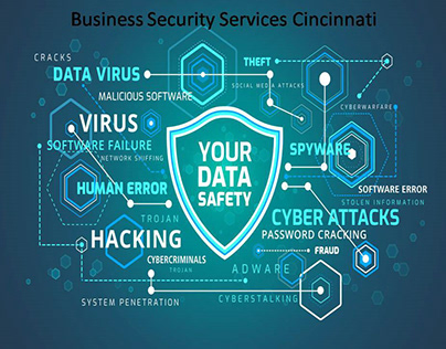Business Security Services Cincinnati