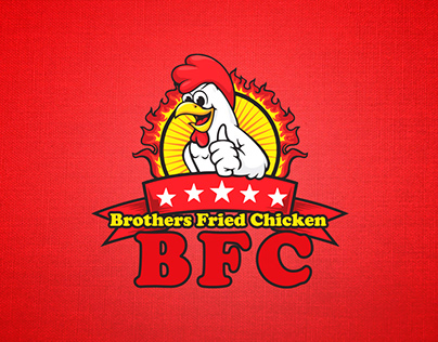 BFC Fried Chicken