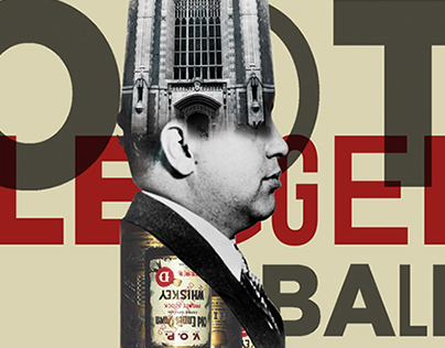 Bootleggers' Ball Posters