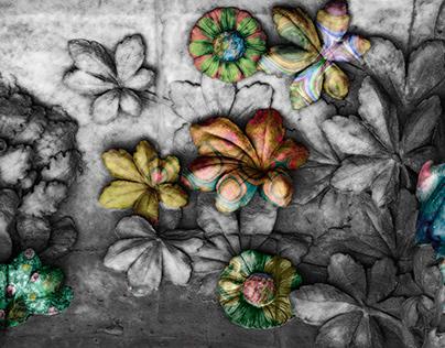 Flores invernales
