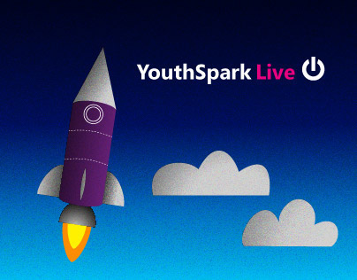 Youth Spark Live / UK Youth & Microsoft