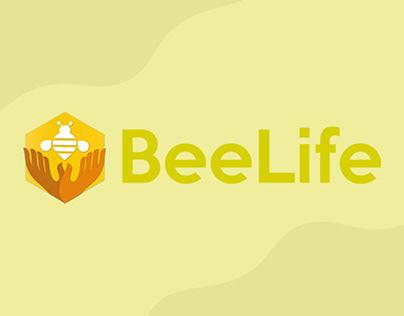 BeeLife, Proyecto Servicio de protección para Abejas.