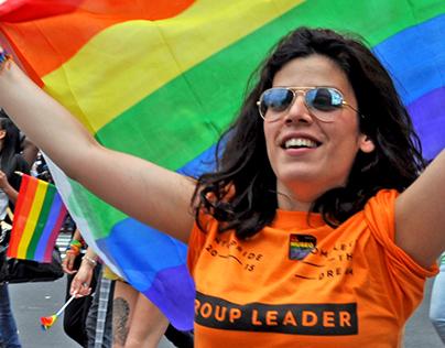 Pride 2015, Part 2
