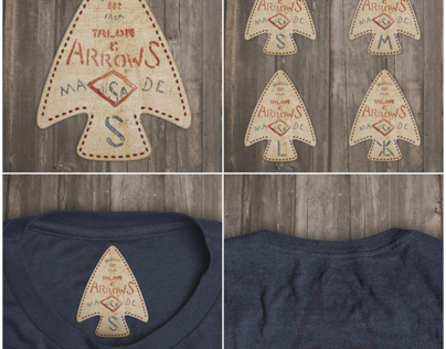 Talon & Arrows | Apparel Label